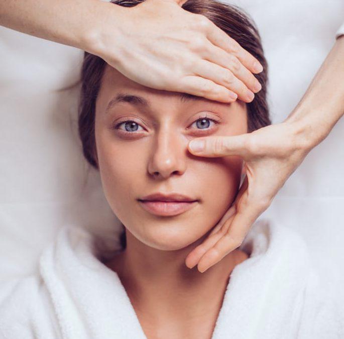 Tratamientos de limpieza facial de alta gama: biologique recherche Madrid